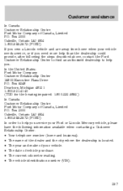 1998 ford escort se owners manual