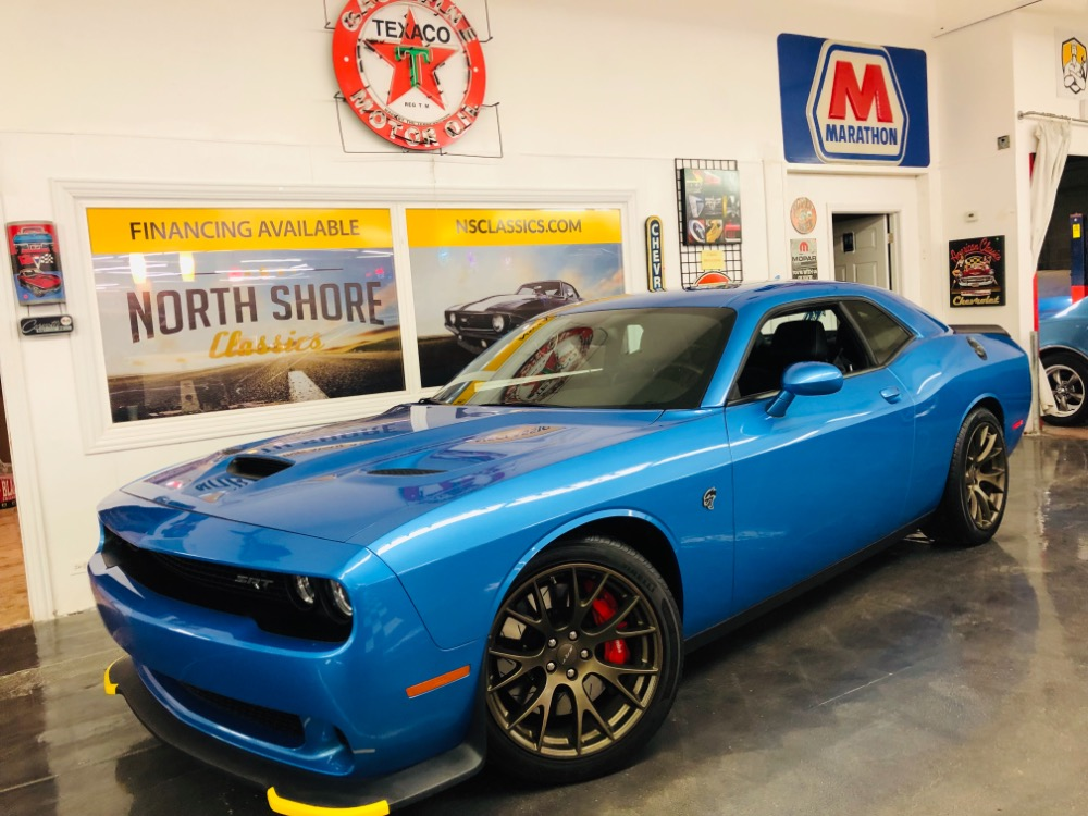 2016 dodge challenger hellcat owners manual