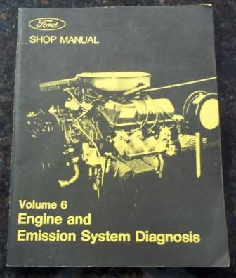 1988 ford thunderbird owners manual