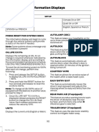 2000 lincoln ls owners manual pdf