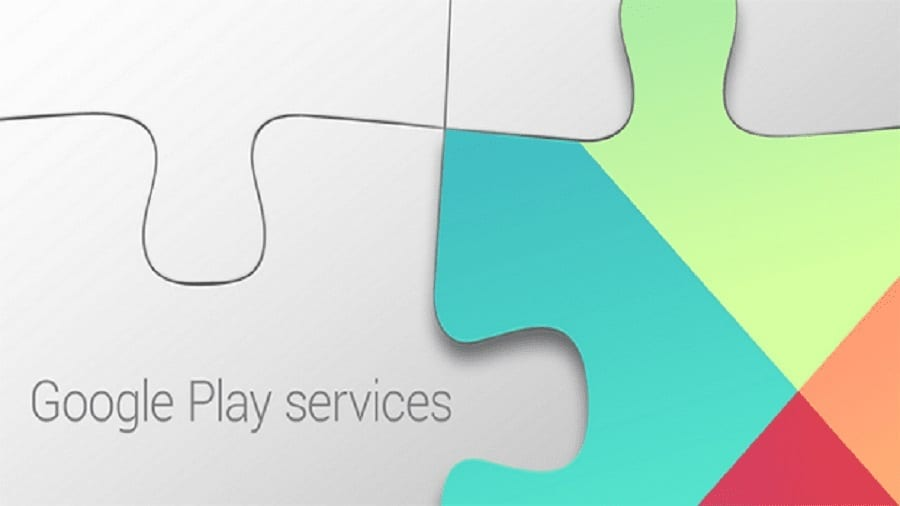 how to install google play services manually