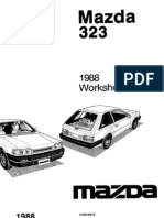 1990 ford festiva owners manual