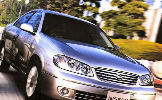 nissan sunny n16 owners manual