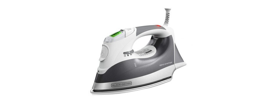 black and decker 2 in 1 steam and iron manual