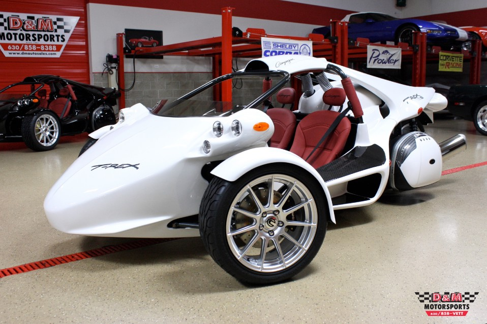 campagna t rex owners manual