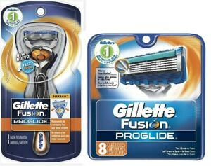 gillette fusion manual blade 2 cartridges