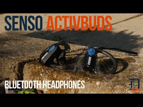 senso activbuds s250 user manual