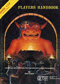 advanced dungeons and dragons monster manual 2