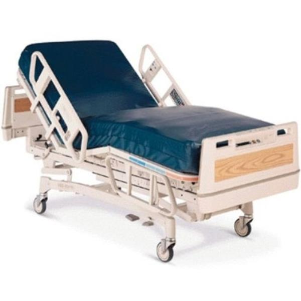 hill rom beds service manual