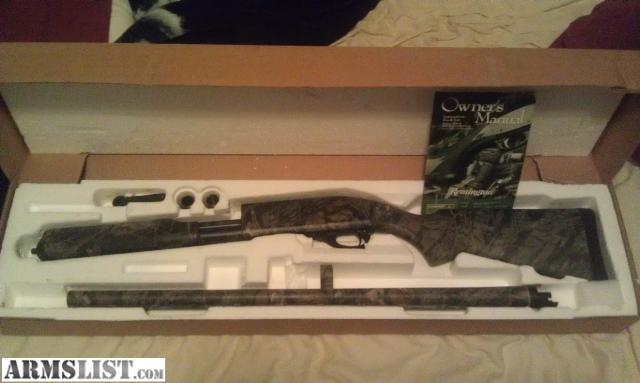 remington 870 super mag owners manual